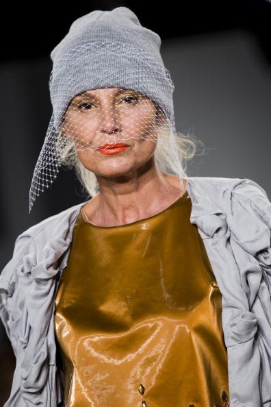 Tristan Fewings「Graduate Fashion Week 2014 - Day 3」:写真・画像(18)[壁紙.com]