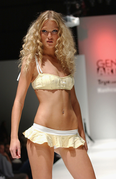 Coathanger「LA Fashion  Week - Gen Art」:写真・画像(9)[壁紙.com]
