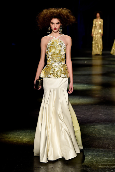 Purse「Naeem Khan - Runway - Fall 2016 New York Fashion Week: The Shows」:写真・画像(7)[壁紙.com]