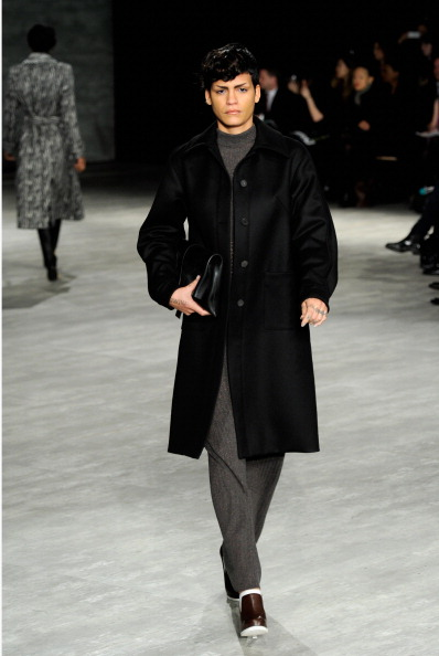 Black Coat「Creatures Of The Wind - Runway - Mercedes-Benz Fashion Week Fall 2014」:写真・画像(4)[壁紙.com]