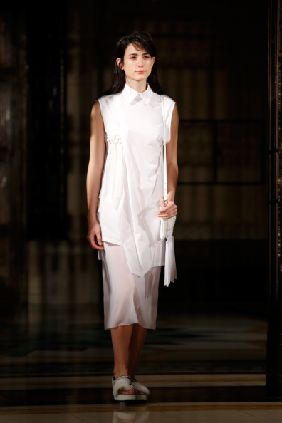 London Fashion Week「Ming: Presentation - London Fashion Week SS15」:写真・画像(0)[壁紙.com]