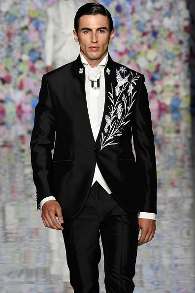 Men「Carlo Pignatelli Collezioni Haute Couture 2018 - Runway」:写真・画像(10)[壁紙.com]