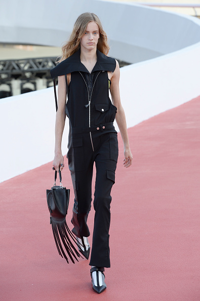 Louis Vuitton Purse「Louis Vuitton 2017 Cruise Collection」:写真・画像(14)[壁紙.com]