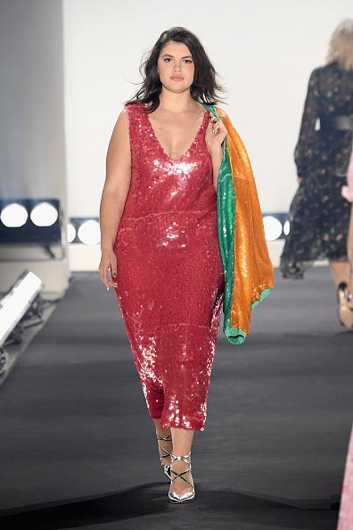 ニューヨークファッションウィーク「11 Honore - Runway - February 2019 - New York Fashion Week: The Shows」:写真・画像(12)[壁紙.com]