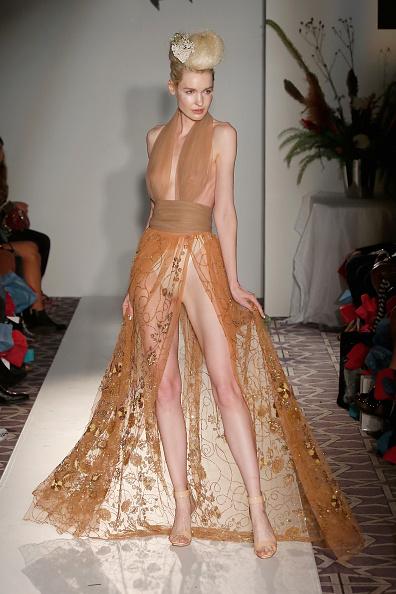 Panties「Anna Francesca - Fashion Gallery NYFW - Runway」:写真・画像(3)[壁紙.com]