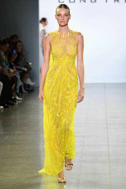 Cong Tri - Runway - February 2019 - New York Fashion Week: The Shows:ニュース(壁紙.com)
