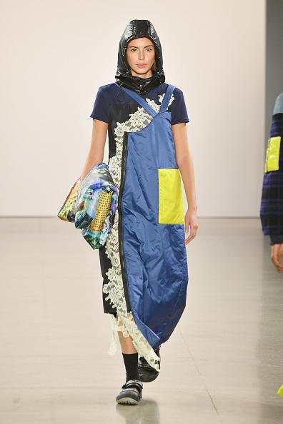 ニューヨークファッションウィーク「Asia Fashion Collection - Runway - February 2019 - New York Fashion Week: The Shows」:写真・画像(16)[壁紙.com]
