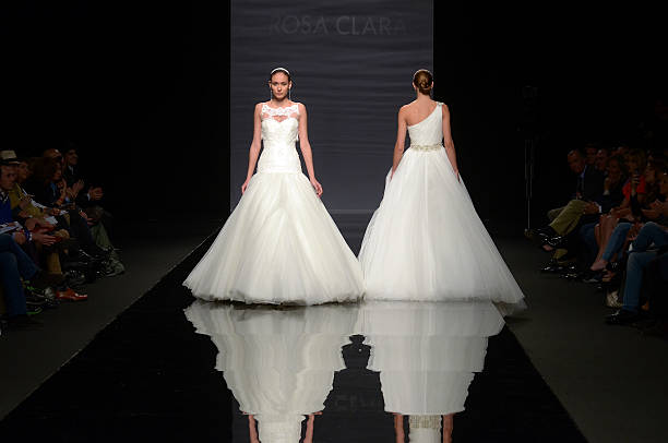 Barcelona Bridal Week 2013 - Day 1:ニュース(壁紙.com)