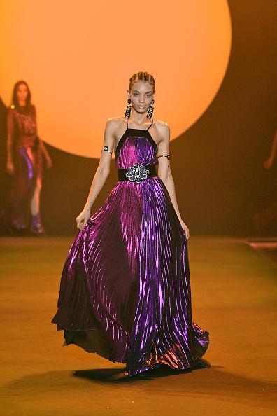 Dia Dipasupil「Raisavanessa - Runway - February 2020 - New York Fashion Week: The Shows」:写真・画像(2)[壁紙.com]