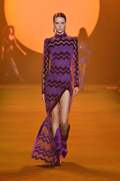 Dia Dipasupil「Raisavanessa - Runway - February 2020 - New York Fashion Week: The Shows」:写真・画像(1)[壁紙.com]