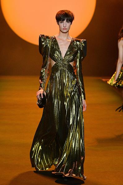 Dia Dipasupil「Raisavanessa - Runway - February 2020 - New York Fashion Week: The Shows」:写真・画像(3)[壁紙.com]