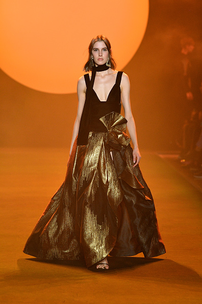 Dia Dipasupil「Raisavanessa - Runway - February 2020 - New York Fashion Week: The Shows」:写真・画像(4)[壁紙.com]