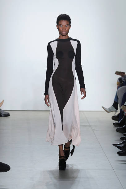Tome - Runway - February 2017 - New York Fashion Week: The Shows:ニュース(壁紙.com)