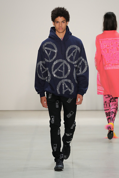 Males「Libertine - Runway - September 2016 - New York Fashion Week: The Shows」:写真・画像(4)[壁紙.com]