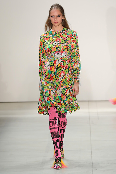 Hosiery「Libertine - Runway - September 2016 - New York Fashion Week: The Shows」:写真・画像(9)[壁紙.com]