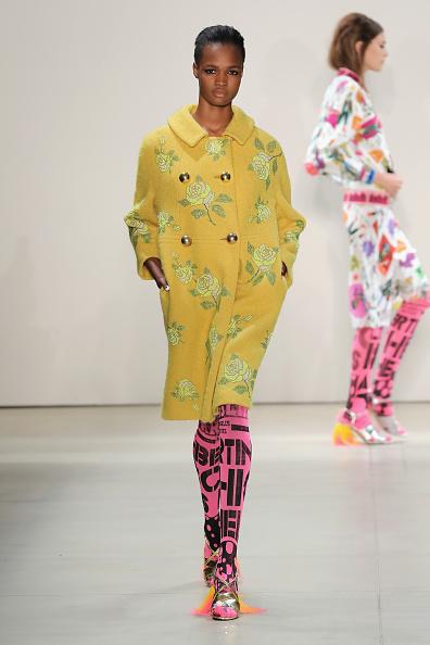 Hosiery「Libertine - Runway - September 2016 - New York Fashion Week: The Shows」:写真・画像(8)[壁紙.com]