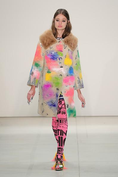 Hosiery「Libertine - Runway - September 2016 - New York Fashion Week: The Shows」:写真・画像(13)[壁紙.com]