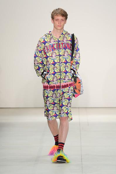 Female Likeness「Libertine - Runway - September 2016 - New York Fashion Week: The Shows」:写真・画像(4)[壁紙.com]