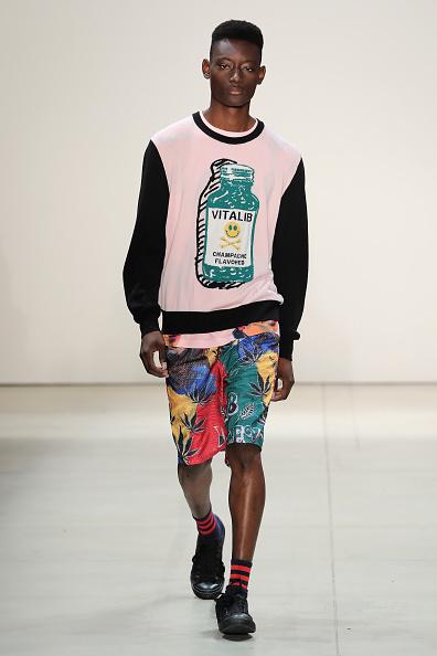 Males「Libertine - Runway - September 2016 - New York Fashion Week: The Shows」:写真・画像(5)[壁紙.com]