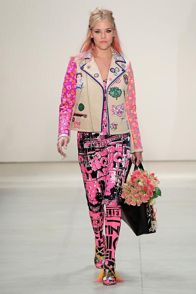 Hosiery「Libertine - Runway - September 2016 - New York Fashion Week: The Shows」:写真・画像(4)[壁紙.com]