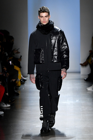 ニューヨークファッションウィーク「Concept Korea - Runway - February 2019 - New York Fashion Week: The Shows」:写真・画像(19)[壁紙.com]
