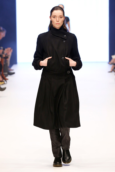 Black Coat「'The NRW Design Issue' Show - Platform Fashion January 2018」:写真・画像(12)[壁紙.com]