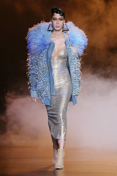 Neilson Barnard「The Blonds - Runway - February 2017 - New York Fashion Week Presented By MADE」:写真・画像(3)[壁紙.com]