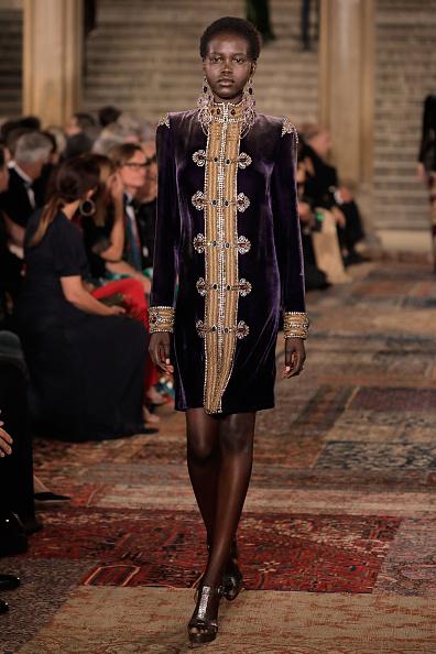 ニューヨークファッションウィーク「Ralph Lauren - Runway - September 2018 - New York Fashion Week」:写真・画像(7)[壁紙.com]