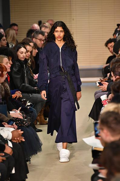 West Village「Public School - Runway - February 2017 - New York Fashion Week」:写真・画像(17)[壁紙.com]