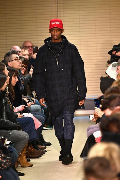 West Village「Public School - Runway - February 2017 - New York Fashion Week」:写真・画像(16)[壁紙.com]