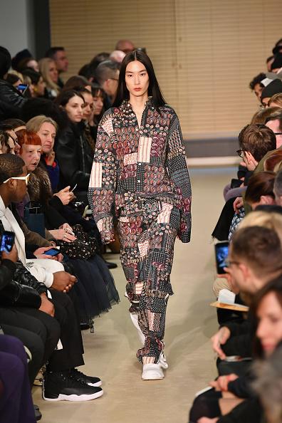 West Village「Public School - Runway - February 2017 - New York Fashion Week」:写真・画像(7)[壁紙.com]