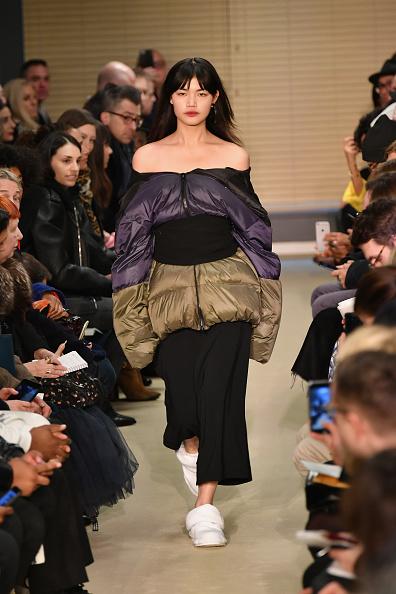 West Village「Public School - Runway - February 2017 - New York Fashion Week」:写真・画像(18)[壁紙.com]