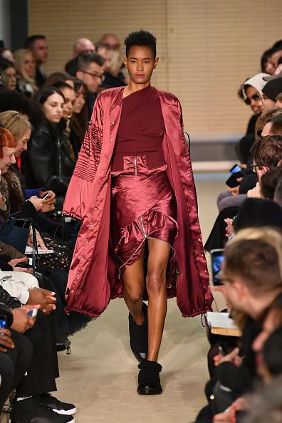 West Village「Public School - Runway - February 2017 - New York Fashion Week」:写真・画像(5)[壁紙.com]