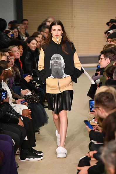 West Village「Public School - Runway - February 2017 - New York Fashion Week」:写真・画像(12)[壁紙.com]