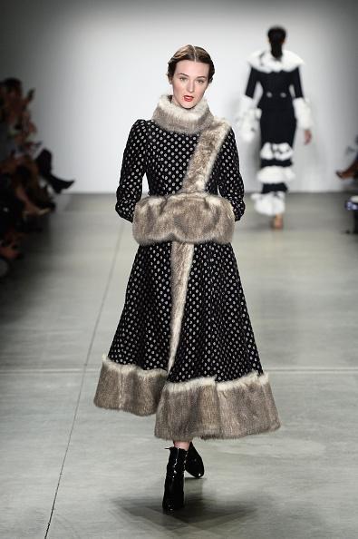 Black Boot「Global Fashion Collective II - Runway - February 2019 - New York Fashion Week: The Shows」:写真・画像(18)[壁紙.com]