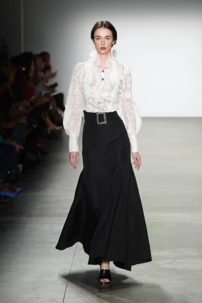 Global Fashion Collective II - Runway - February 2019 - New York Fashion Week: The Shows:ニュース(壁紙.com)
