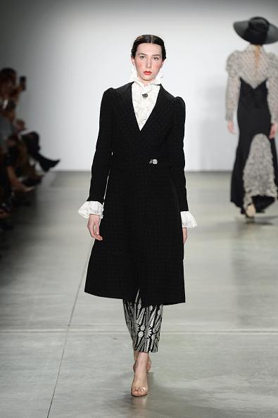 ニューヨークファッションウィーク「Global Fashion Collective II - Runway - February 2019 - New York Fashion Week: The Shows」:写真・画像(1)[壁紙.com]
