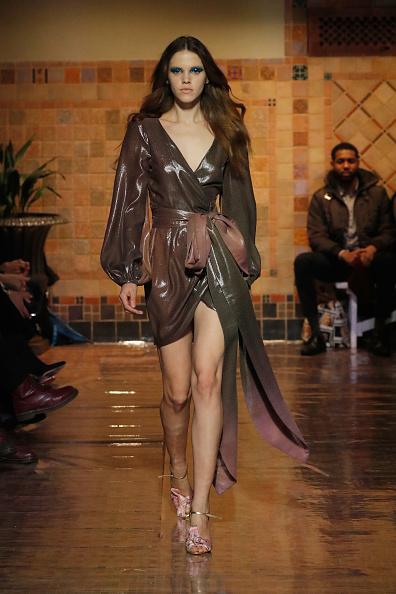 JP Yim「Cynthia Rowley - Runway - February 2019 - New York Fashion Week: The Shows」:写真・画像(18)[壁紙.com]