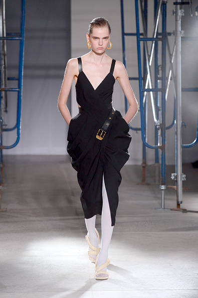 Fashion Show「Proenza Schouler - Runway - September 2019 - New York Fashion Week: The Shows」:写真・画像(10)[壁紙.com]