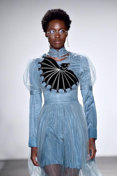 Steven Ferdman「Global Fashion Collective - Runway - September 2019 - New York Fashion Week: The Shows」:写真・画像(15)[壁紙.com]