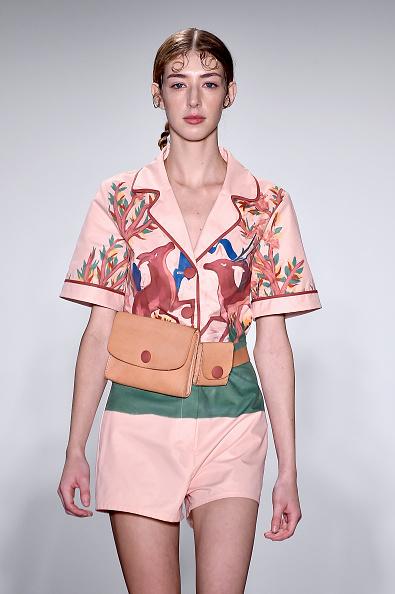 Steven Ferdman「Global Fashion Collective - Runway - September 2019 - New York Fashion Week: The Shows」:写真・画像(6)[壁紙.com]