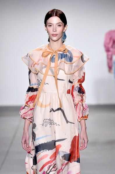 Steven Ferdman「Global Fashion Collective - Runway - September 2019 - New York Fashion Week: The Shows」:写真・画像(16)[壁紙.com]