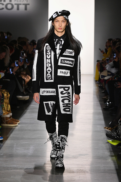 Spring Studios - New York「Jeremy Scott - Runway - February 2019 - New York Fashion Week: The Shows」:写真・画像(0)[壁紙.com]