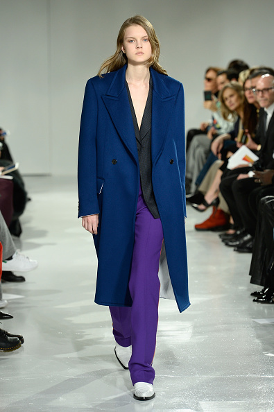 Womenswear「Calvin Klein Collection - Runway - February 2017 - New York Fashion Week」:写真・画像(18)[壁紙.com]