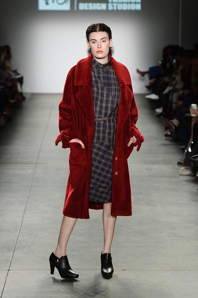 Black Boot「Global Fashion Collective II - Runway - February 2019 - New York Fashion Week: The Shows」:写真・画像(17)[壁紙.com]