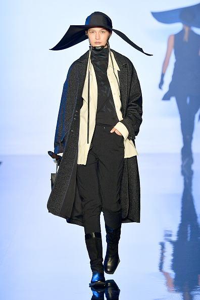 Fully Unbuttoned「TMall China Cool: Rizhuo - Runway - September 2019 - New York Fashion Week: The Shows」:写真・画像(9)[壁紙.com]