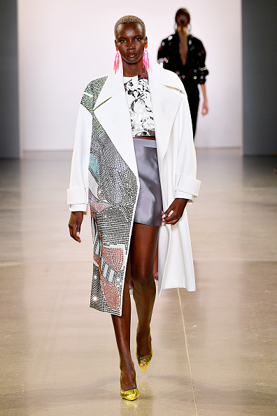 Spring Collection「Victoria Hayes Spring/Summer 2020 - Runway」:写真・画像(13)[壁紙.com]