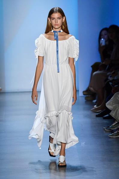 Frazer Harrison「Concept Korea - Runway - September 2018 - New York Fashion Week: The Shows」:写真・画像(17)[壁紙.com]