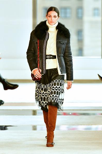 Longchamp - Brand-name「Longchamp - Runway - February 2020 - New York Fashion Week: The Shows」:写真・画像(19)[壁紙.com]
