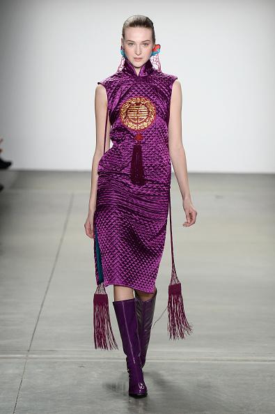 Waffled「Global Fashion Collective I - Runway - February 2019 - New York Fashion Week: The Shows」:写真・画像(13)[壁紙.com]